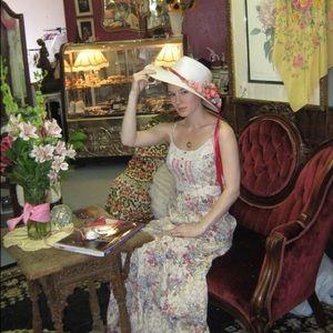Coming soon! Vintage Prairie Dress Floral